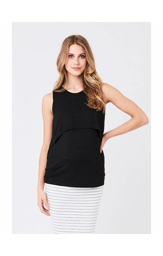 Ripe Summer Swing Back Nursing Tank