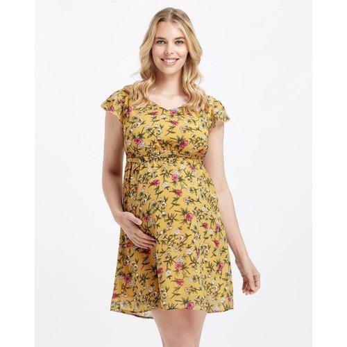 Glow Mama Olivia Maternity Dress