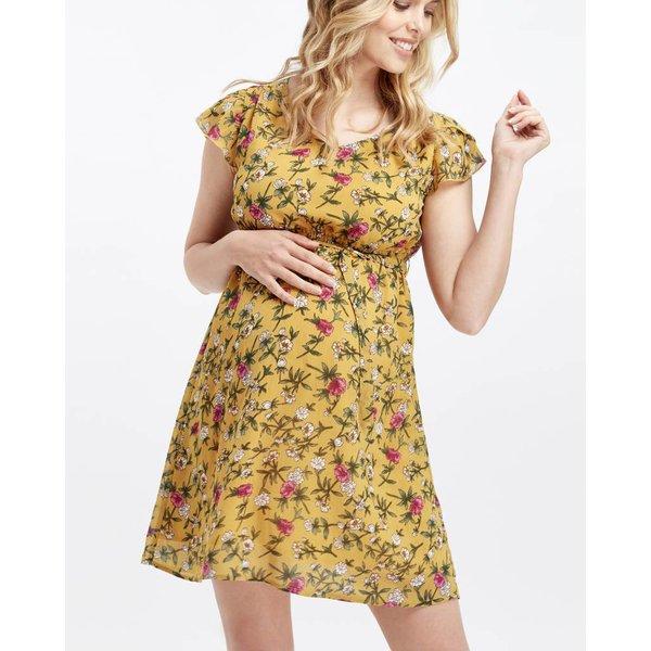 Olivia Maternity Dress