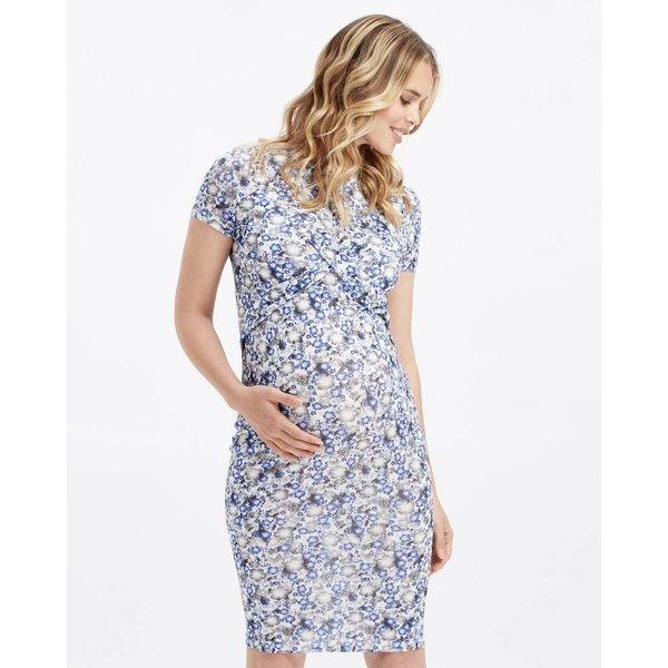 Zoe Bodycon Maternity Dress