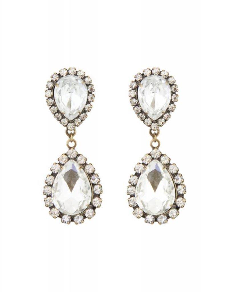Abba Earrings