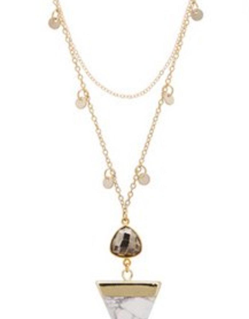Aurelia Dainty Layering Necklace