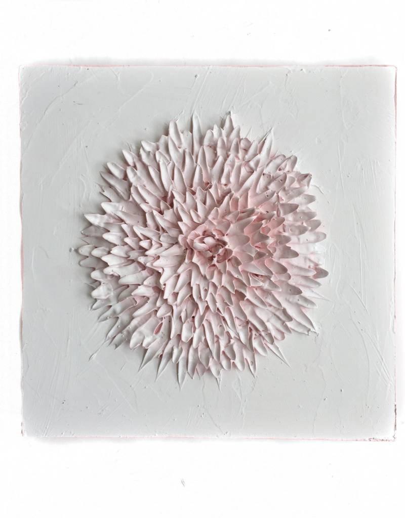 8x8 Chrysanthemum