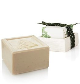 Frasier Fir Bar Soap&Dish Set
