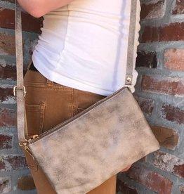 Wristlet/Crossbody Bag