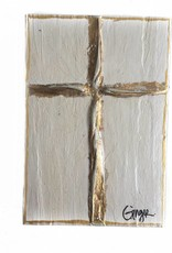Alpha Cross Large Oblong