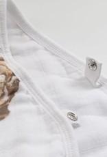 Aw Shucks! Oyster Burp Cloth/Bib