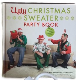 UGLY XMAS SWEATERS