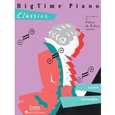 Hal Leonard BigTime Piano  - Classics Level 4