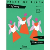 Hal Leonard PlayTime Piano - Hymns Level 1