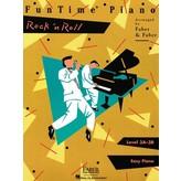 Hal Leonard FunTime Piano - Rock 'n' Roll Level 3A-3B