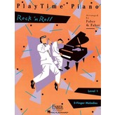 Hal Leonard PlayTime Piano - Rock 'n' Roll Level 1