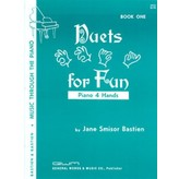 Kjos Duets For Fun, Book 1