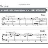Alfred Music Kaleidoscope Duets, Book 4