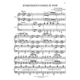 Alfred Music 15 Arrangements of American Classics for Two Pianos, Four Hands