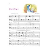 Alfred Music Alfred's Basic Piano Library: Merry Christmas! Book 2
