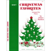 Kjos Christmas Favorites, Level 3