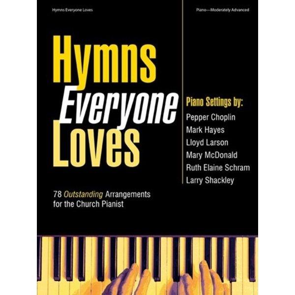 Lorenz Hymns Everyone Loves