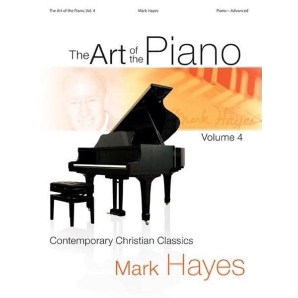 Lorenz The Art of the Piano, Volume 4