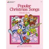 Kjos Popular Christmas Songs, Primer Level