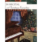 FJH In Recital with Christmas Favorites, Book 5