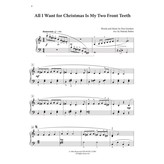 Alfred Music Popular Christmas Memories, Book 1