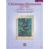 Alfred Music Christmas Memories for Two, Book 3
