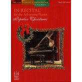 FJH In Recital for the Advancing Pianist, Popular Christmas
