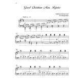Alfred Music Grand Solos for Christmas, Book 5