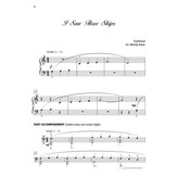 Alfred Music Grand Solos for Christmas, Book 1