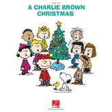 Alfred Music A Charlie Brown Christmas Piano Solo