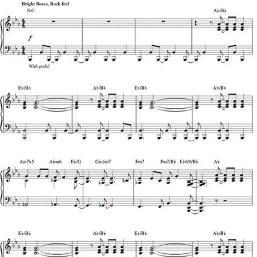 O Tannenbaum Piano.A Charlie Brown Christmas Piano Solo