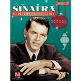 Hal Leonard Frank Sinatra Christmas Collection Easy Piano