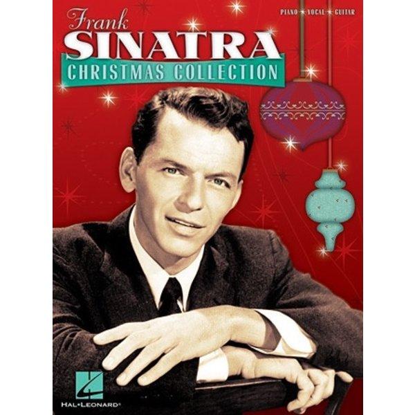 Hal Leonard Frank Sinatra Christmas Collection Piano/Vocal/Guitar