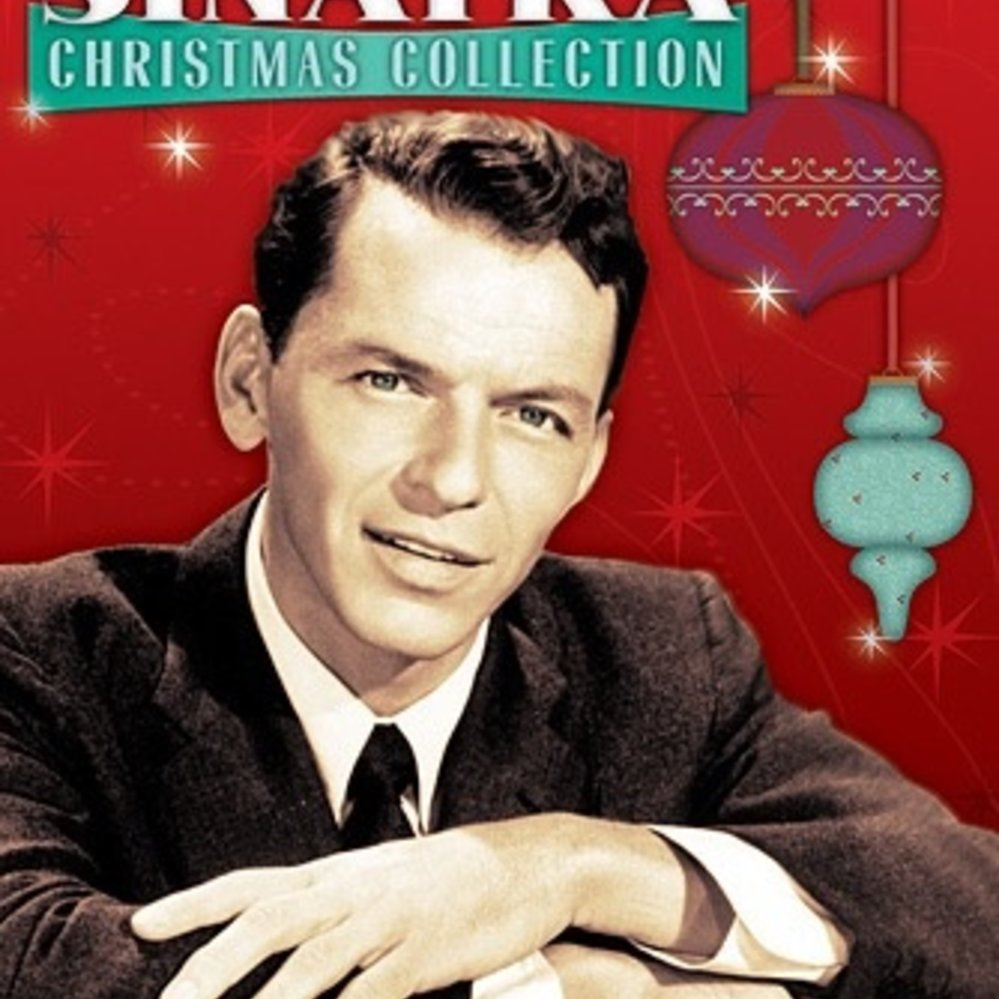 Frank Sinatra Christmas.Frank Sinatra Christmas Collection Piano Vocal Guitar