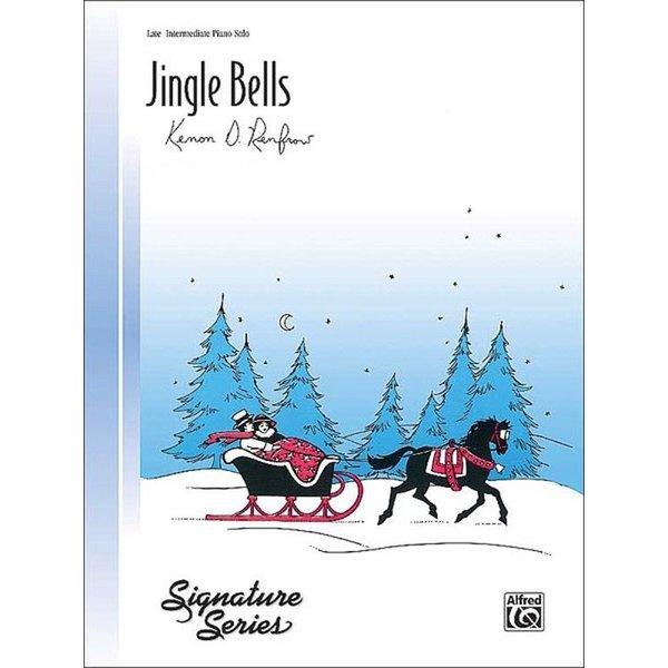 Alfred Music Jingle Bells