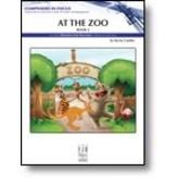 FJH At the Zoo, Book 2