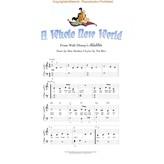 Disney Disney's My First Songbook