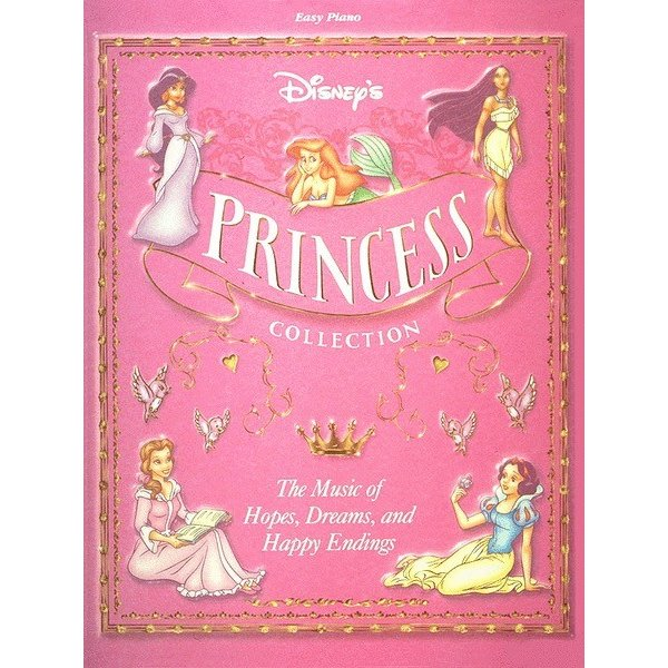 Disney Disney's Princess Collection, Volume 1