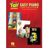 Disney Toy Story Easy Piano Collection