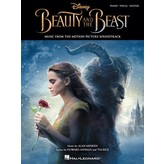 Disney Beauty and the Beast - Piano/Vocal/Guitar