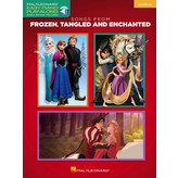 Disney Songs from Frozen, Tangled and Enchanted