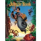 Disney Walt Disney's The Jungle Book