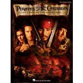 Disney Pirates of the Caribbean – The Curse of the Black Pearl