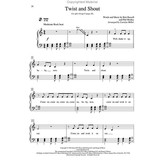 Hal Leonard A Dozen a Day Songbook – Book 1