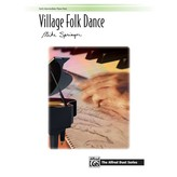 Alfred Music Village Folk Dance