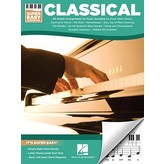 Hal Leonard Classical – Super Easy Songbook