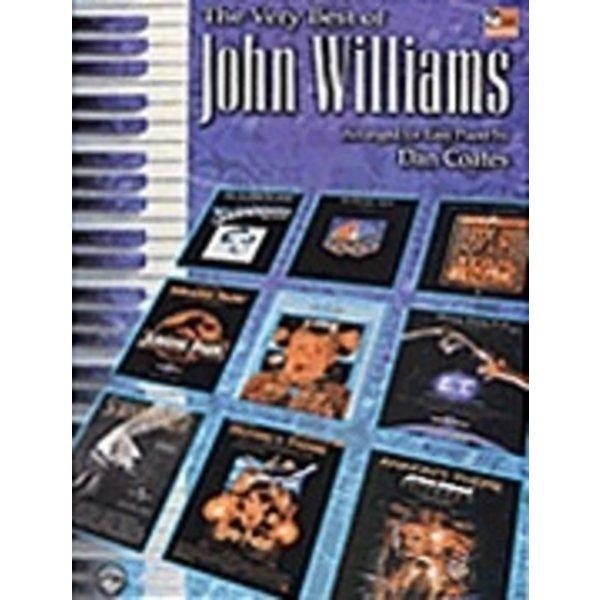 Hal Leonard The Very Best of John Williams
