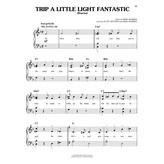 Disney MARY POPPINS RETURNS - Easy Piano