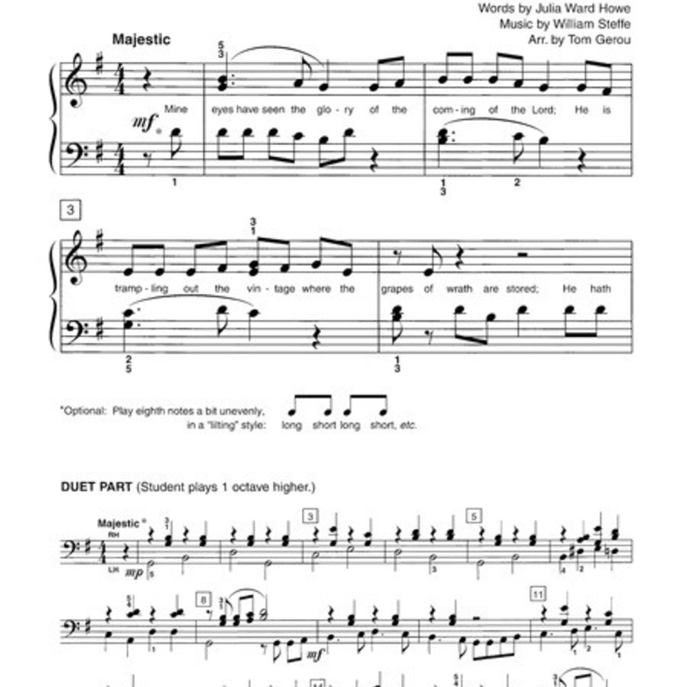Alfred/'s Basic Piano Library Patriotic Solo Book Bk 2
